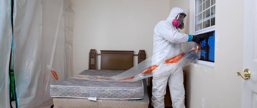 Uniontown, PA biohazard cleaning